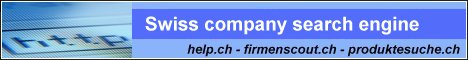 Help.ch - The CH company search engine